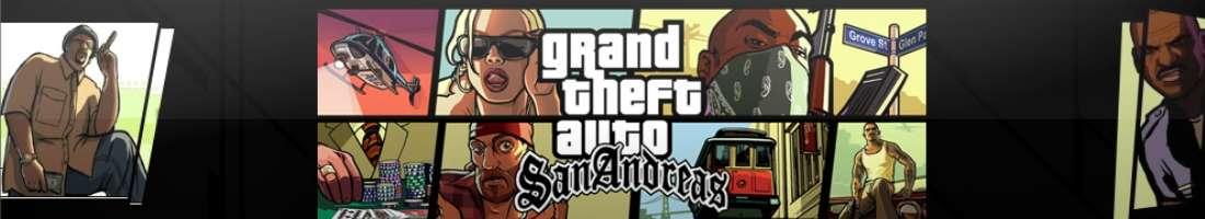 Secrets de tous nos préférés GTA San Andreas