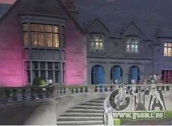 GTA 5 Playboy Mansion