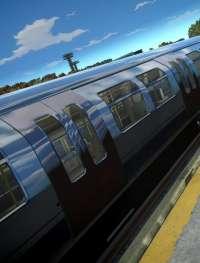 GTA 4: la mode des trains avec l'installation automatique de téléchargement gratuit