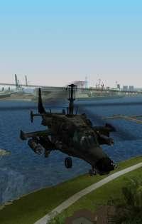 GTA-Vice City: mods von Hubschraubern mit automatischer installation herunterladen