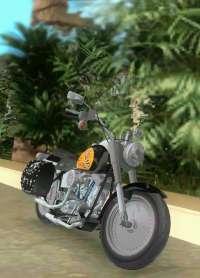 GTA Vice City: la mode de la moto avec l'installation automatique de téléchargement gratuit