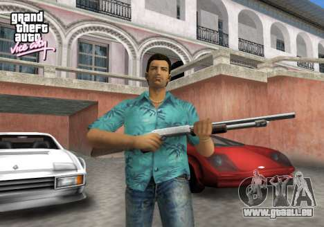 Versionen 2003 GTA VC für PC in Australien