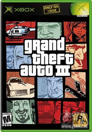 GTA 3 für die Xbox in Japan: der Erfolg und die Kritik