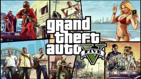 Releases 2013: GTA 5 für PS3, Xbox 360