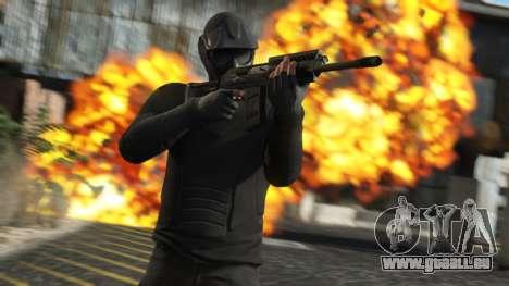 Update GTA Online-1.17