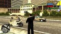 9 Jahren mit der Veröffentlichung von GTA LCS PSP in Europa