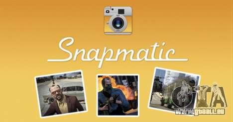 GTA Snapmatic: die Gewinner der Wettbewerbe