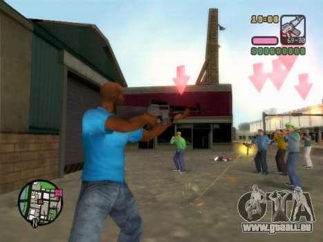 7 ans avec la sortie de GTA VCS pour la PS2 au Japon