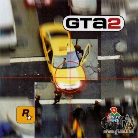 15 Jahre mit der Veröffentlichung von GTA 2 PC in Russland