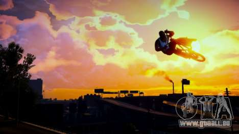 GTA Snapmatic: gagnants du concours