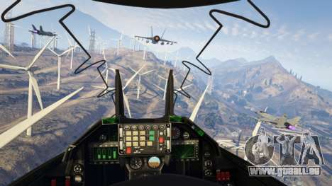 GTA 5 für die PS4, Xbox One: ein Vorgeschmack auf die Veröffentlichung
