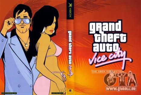 GTA VC Xbox: der Release in Australien und Europa