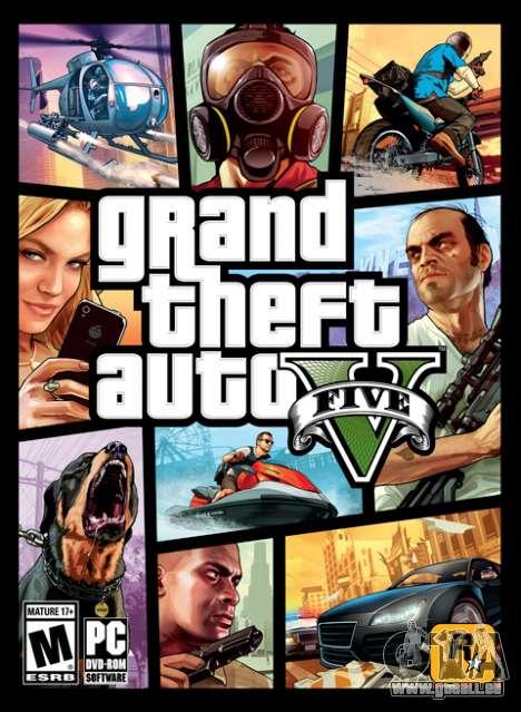 GTA 5 PC: les commandes et les événements à venir