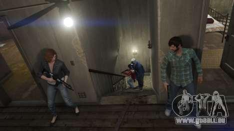 Tipps für die Modi der Konfrontation in GTA Online
