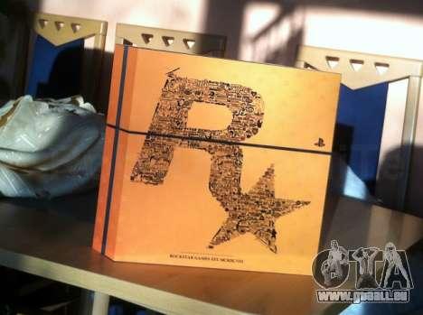 Fan-Art GTA: Skulptur, Zeichnungen, Fotos