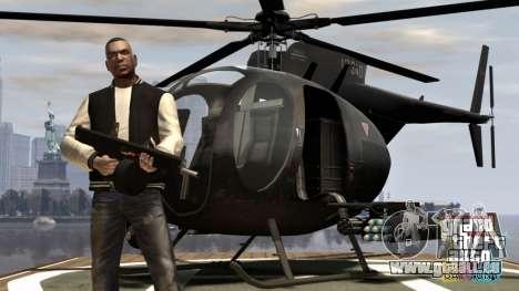 Release von GTA 4 TBOGT für PC, PS3 in Russland