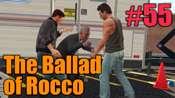 GTA 5 Procédure pas à pas - The Ballad of Rocco