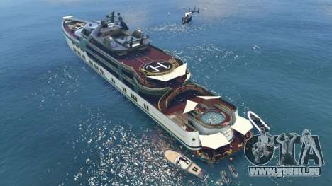 Yacht de Vie
