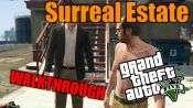 GTA 5 pas à pas - Surréaliste de l'Immobilier