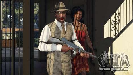 GTA Online: be My Valentine