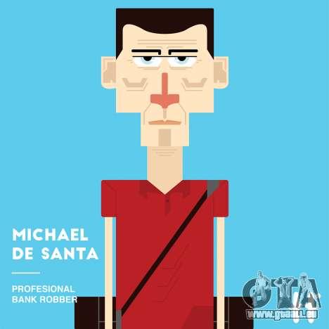 Michael De Santa