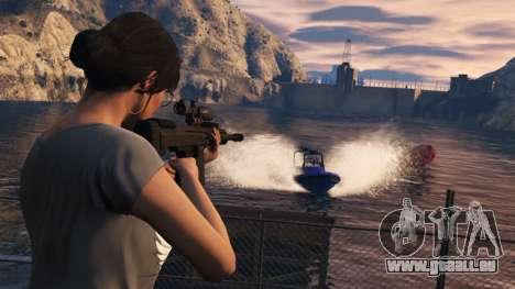 GTA Online Personnalisé Emplois