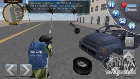 GTA mobile Klone