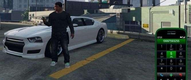 Comment faire pour entrer des codes de GTA 5 sur PS4