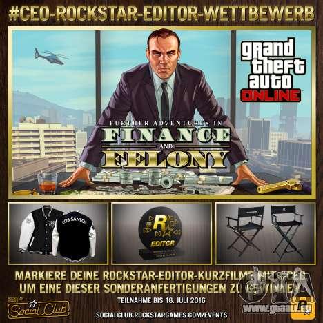 #CEO des Rockstar-Editor contest