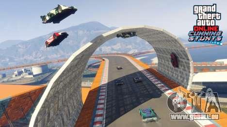 Doppel-loop in GTA Online