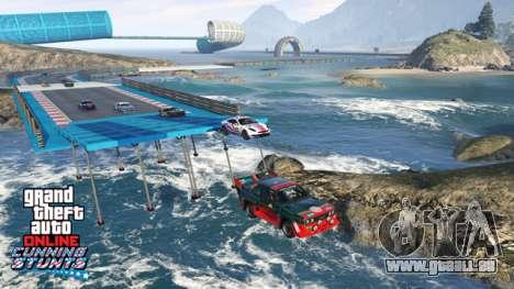 H200 Course dans GTA Online