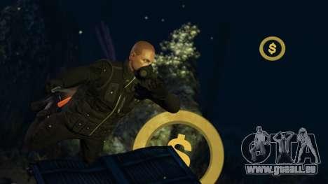 Sauvetage dans GTA Online
