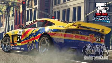 Ozelot Luchs aus GTA Online