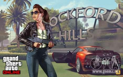 GTA Online får nye online-registreringer
