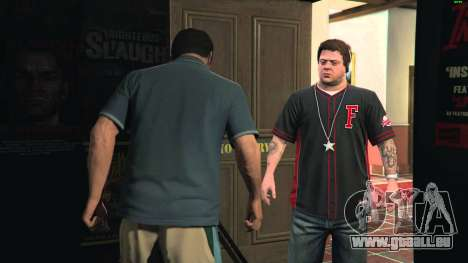 GTA Online har bragt sammen far og søn