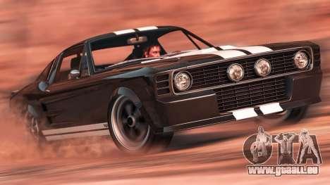 Nye biler, bonus og rabatter i GTA Online