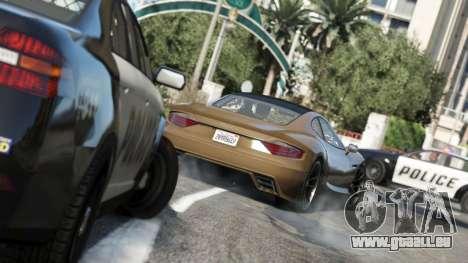 Insidere om den kommende patch til GTA Online