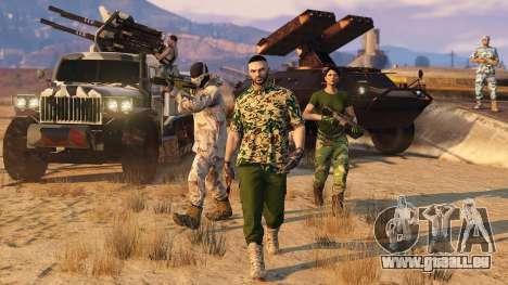 GTA Online nyheder