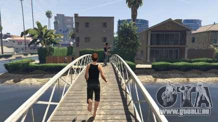 Pumpe Ausdauer in GTA 5 online