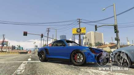 Wie zu reparieren ein Auto in GTA 5