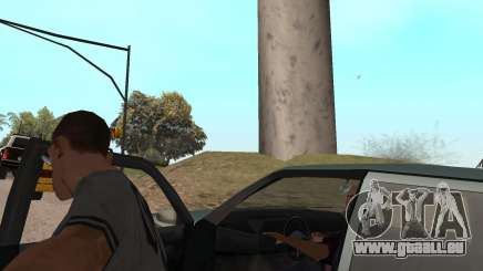 Le multijoueur de GTA San Andreas