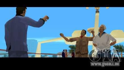 Quelles sont les missions dans GTA 5