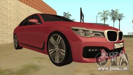 Mods pour GTA San Andreas