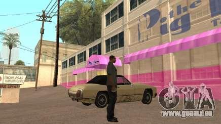 Où obtenir de l'argent dans GTA San Andreas