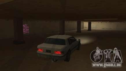 Comment gagner de l argent dans GTA SA