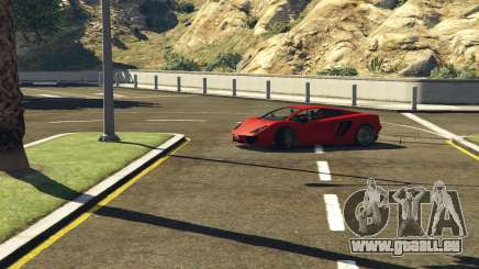 De nouvelles voitures dans GTA 5