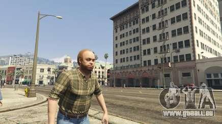 Lester dans GTA 5
