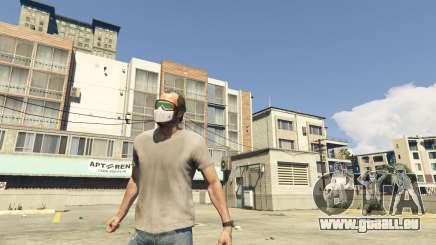 Enlever les masques dans GTA 5