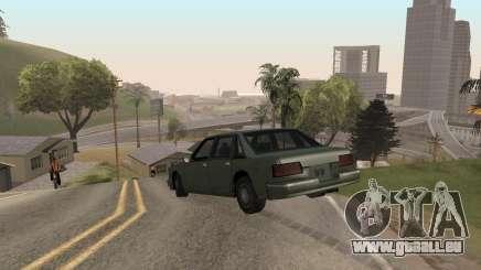 Nous passons chaque mission de GTA San Andreas