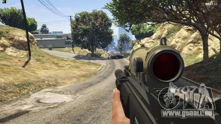 Haute FPS dans GTA 5